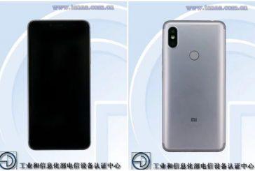 Xiaomi S2 прошел сертификацию TENAA