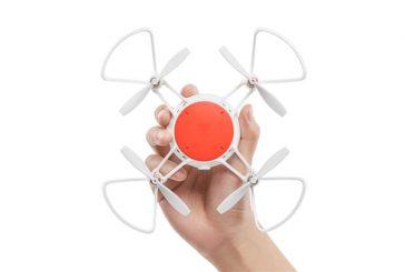 Xiaomi выпустила новый дрон Mi Rabbit