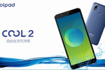 Coolpad выпустил новинку— Cool 2