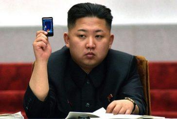 Самый популярный смартфон в Северной Корее
