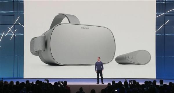 xiaomi oculus