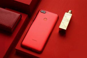 Вице-президент Lenovo опубликовал фото нового смартфона