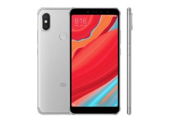 Xiaomi Redmi S2— 154$