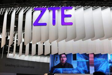 Дональд Трамп встал на защиту ZTE