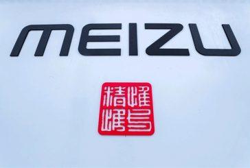 Meizu вновь объединились с Charm Blue