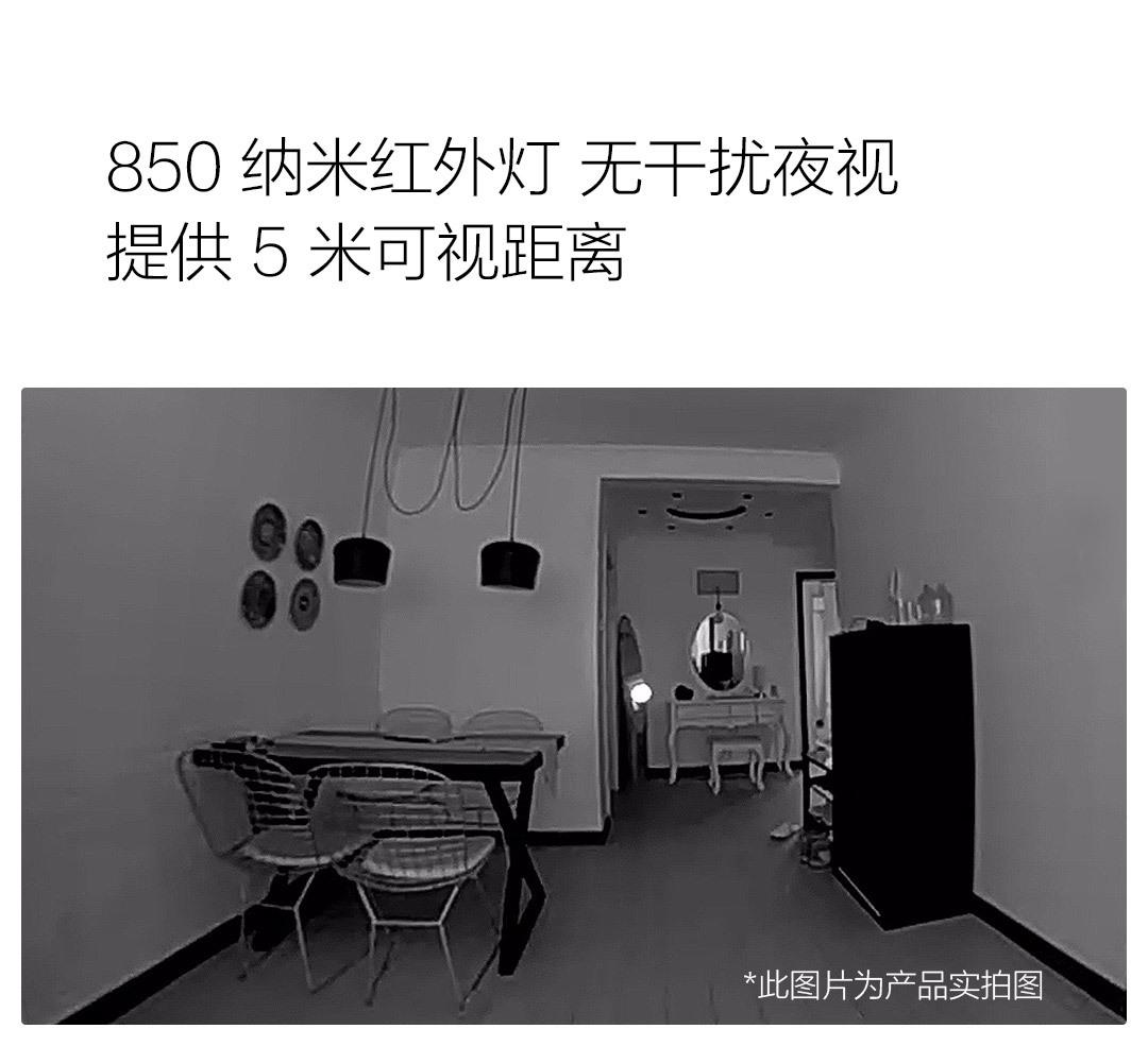 Xiaofang Smart IP