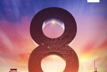 Официальный релиз Xiaomi Mi8 и Mi Band 3 состоится 31 мая