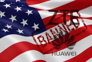 Из-за американских санкций ZTE потеряет 3.1 млрд долларов