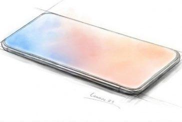 Появились фотографии нового смартфона Lenovo Z5