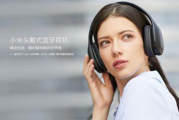 Новинка Xiaomi: Iron Ring Headphone 2  и Mi Piston 2