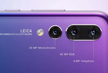 Эволюция камеры в смартфонах...