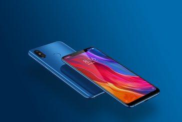 Xiaomi официально представил Mi 8 и Mi 8 SE
