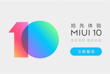 В день своей 8-й годовщины Xiaomi представил MIUI 10