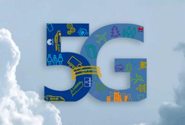 Китай, Япония и Южная Корея внедряют 5G связь