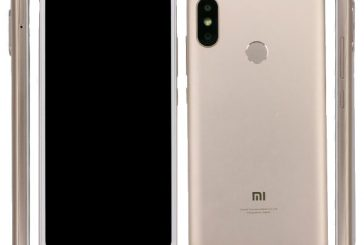 Xiaomi Redmi 6 выйдет 12 июня
