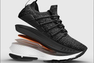 Mi Smart Sneakers II— летние кроссовки от Xiaomi