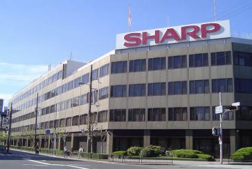 Sharp планирует приобрести 80% Toshiba