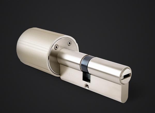 Xiaomi Smart Cylinder