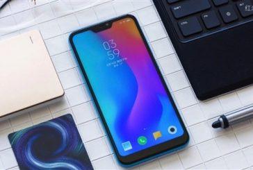 Стали известны официальные характеристики Xiaomi Redmi 6 Pro