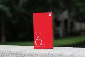 В интернете появился первый unboxing Xiaomi Redmi 6 Pro