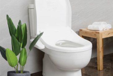 Xiaomi выпустила обновленную версию Smart Toilet Youth Edition