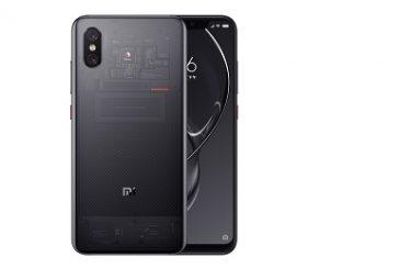Xiaomi Mi 8— 343$