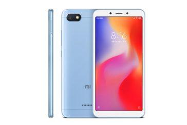 Xiaomi Redmi 6A— 88$