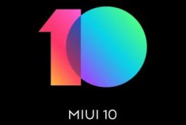Xiaomi Mi Pad 4 в первом обновлении получил MIUI 10