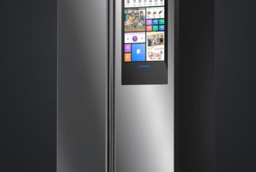 Xiami выпустила  смарт-холодильник Yunmi 450L