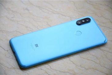 Xiaomi Mi A2 официально будет представлен публике 19 июля