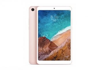 Xiaomi Mi Pad IV Plus— 275$