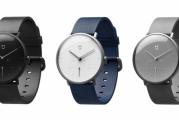 Xiaomi выпустила часы Mijia Quartz Watch