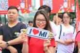 Xiaomi открыла самый большой Mi Store в Пекине