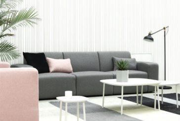 Xiaomi запустила очередную новинку—  модульнный диван