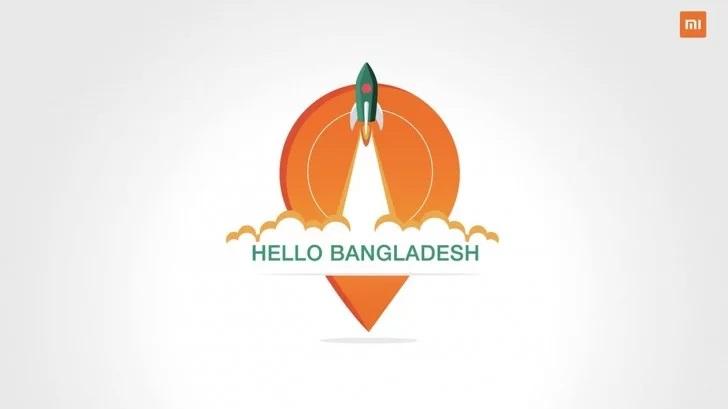 xiaomi Бангладеш