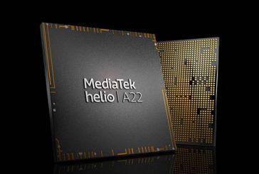 MediaTek A22 набирает все больше популярности
