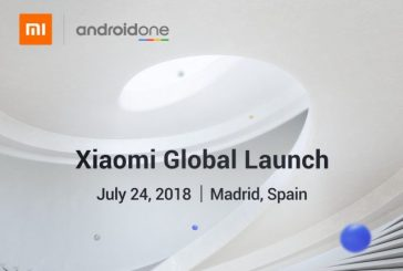 Xiaomi официально подтвердила запуск Xiaomi Mi A2