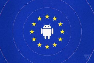 Google оштрафован на рекордные $5 миллиардов