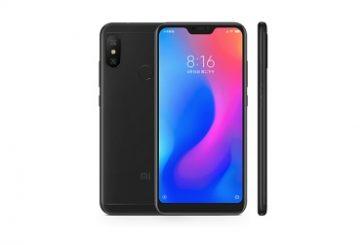 Xiaomi Mi A2 Lite— 147$