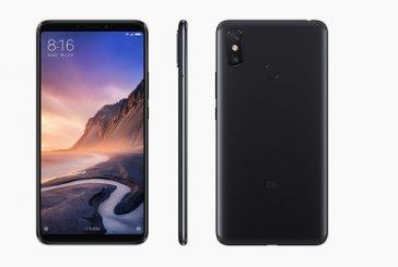 Xiaomi Mi Max 3— 227$
