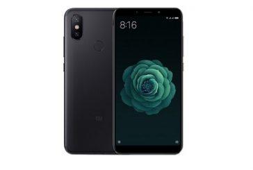 Xiaomi Mi A2— 179$