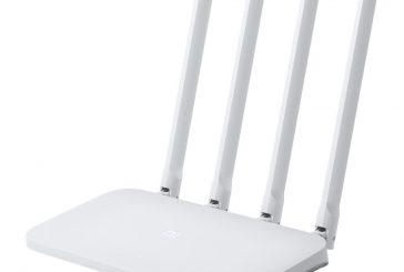 Стоимость Xiaomi Mi Router 4C снижена до 12 долларов