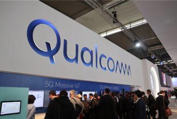 Выручка Qualcomm выросла до $5,6 млрд