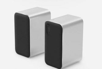 Xiaomi выпустила Bluetooth колонки для ПК