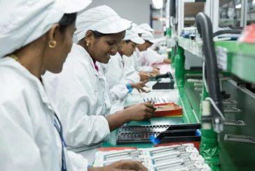 Xiaomi открывает фабрику Holitech в Индии