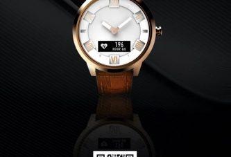 Lenovo выпустили эксклюзивную версию Watch X Plus