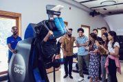 Samsung открыла крупнейший в мире центр развлечений в Индии