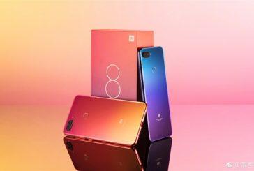 Xiaomi представила новую версию Xiaomi Mi 8 Youth Edition
