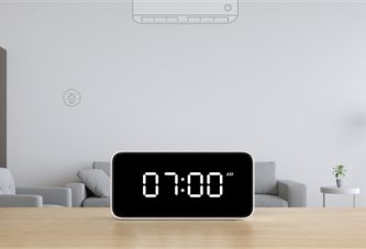 Xiaomi презентовала смарт будильник Xiaoai