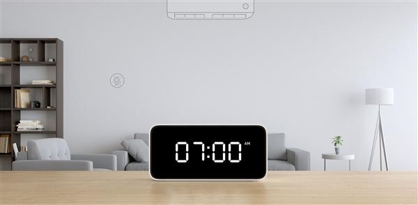 Xiaoai alarm